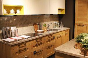 台所の排水口